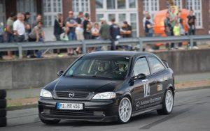 Opel Astra OPC in Bermerhaven